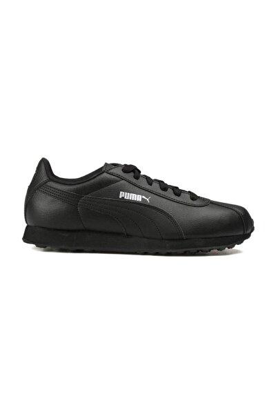TURIN Siyah Unisex Sneaker 100233020