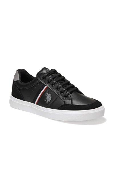 AREN 1FX Siyah Erkek Sneaker Ayakkabı 101004859