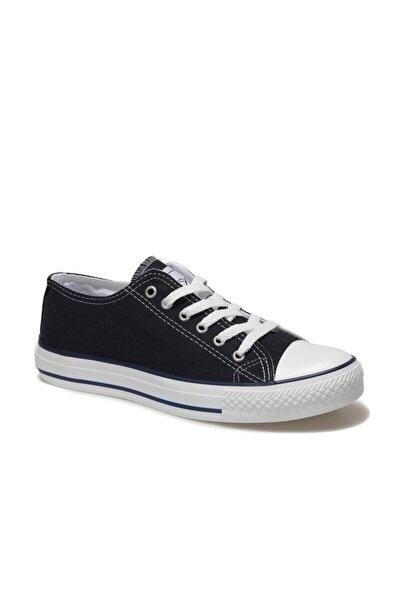 FOWLER M 1FX Lacivert Erkek Sneaker Ayakkabı 101018715