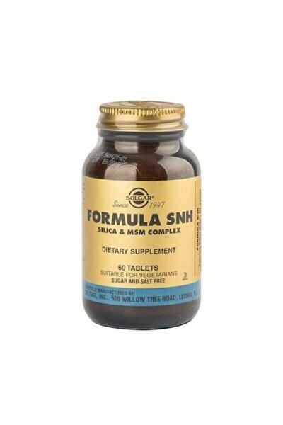 Formula Snh 60 Tablet