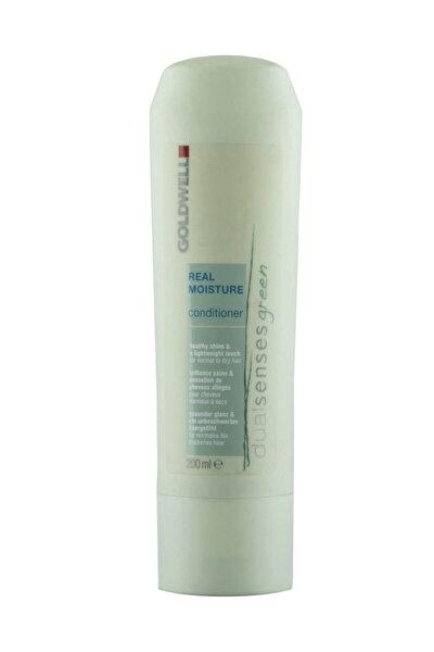 Organik Bakım Kremi 200 ml - Dualsenses Green Pure Repair  4021609055105