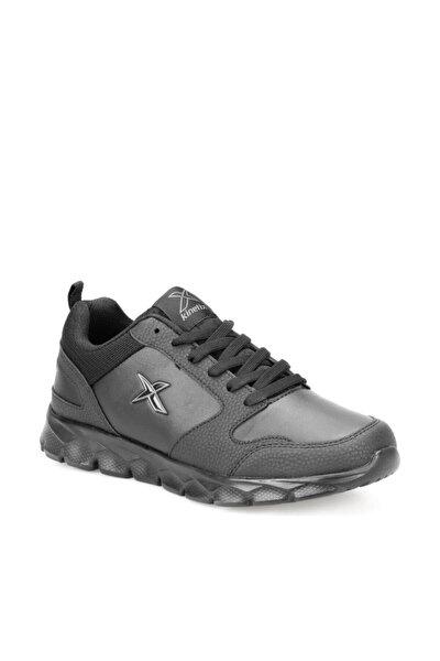 Oka Pu Siyah Erkek Koşu Ayakkabısı 100323441