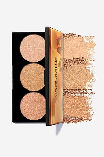Aydınlatıcı Paleti - Spotlight Palette Gold 8.61 g 607710058491