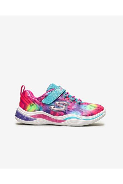 POWER PETALS-FLOWERSPARK Büyük Kız Çocuk Çok Renkli Spor Ayakkabı