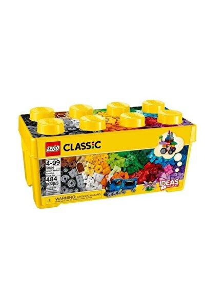 ® - Classic Orta Boy Yaratıcı Yapım Kutusu 10696