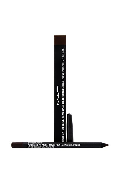 Göz Kalemi - Powerpoint Eye Pencil Stubborn Brown 1.2 g 773602054381