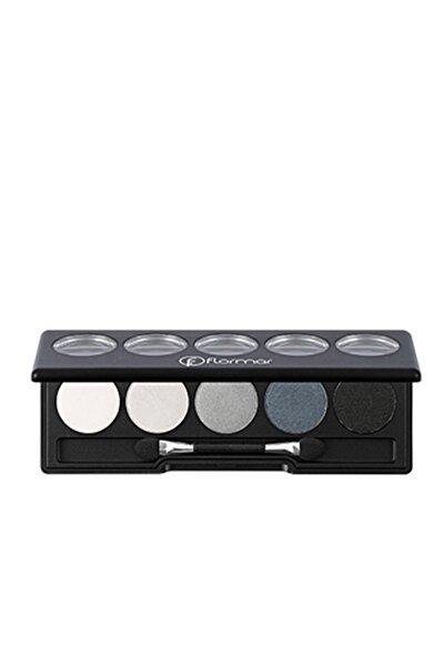 Color Palette Eyeshadow Gri Tonları Göz Farı 005 8690604051588