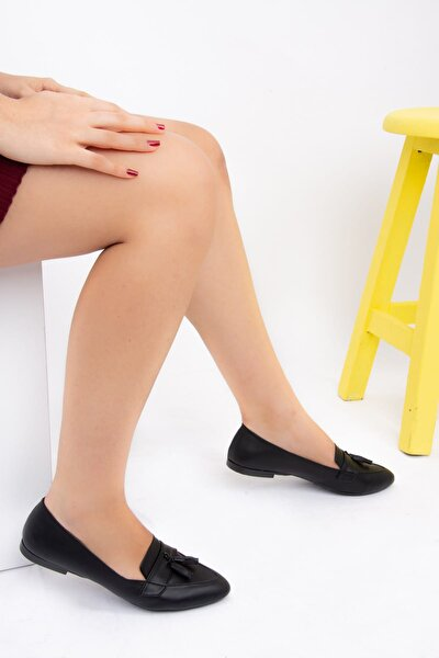 Siyah Kadın Ayakkabı F290010309