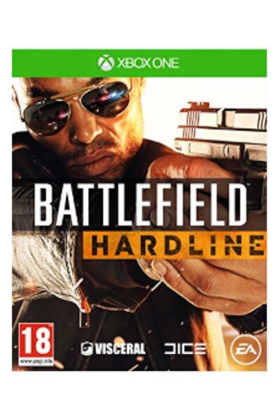 Xbox One  Battlefield Hardline 13.0012