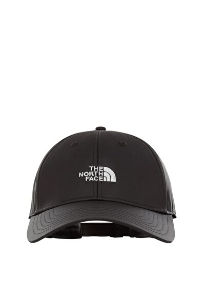 66 Classic Tech Şapka Siyah