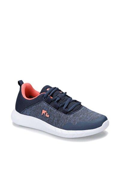 Elya Lacivert Kadın Koşu Ayakkabısı 100356333