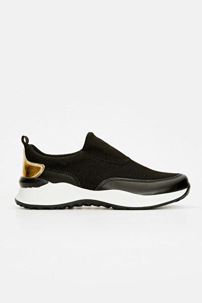 Kadın Siyah Ayakkabı 9S5632Z8