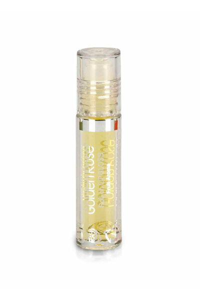 Meyveli Dudak Parlatıcısı - Roll On Lipgloss Limon 8691190890506