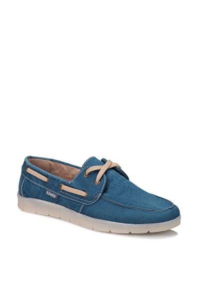 ERON Mavi Erkek Ayakkabı 100253594