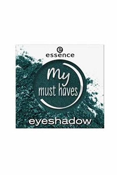 Göz Farı - My Must Haves Eyeshadow 21 Kissed Mer. 4251232262278