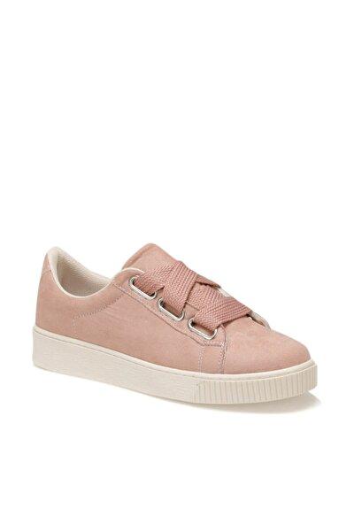 Cs18036-19iy Pudra Kadın Sneaker Ayakkabı 100352234