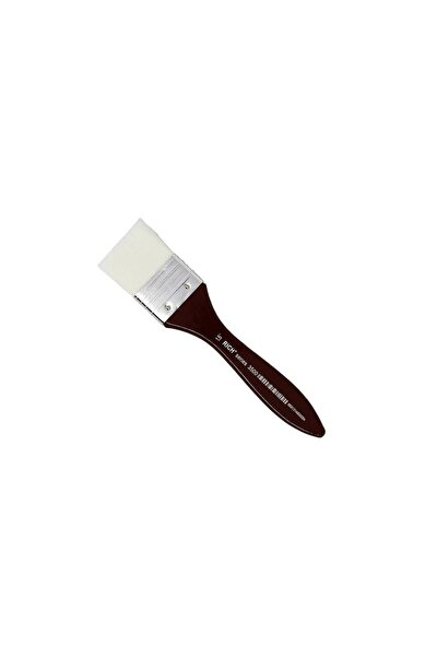 İpek Uçlu Zemin Fırçası 4 cm