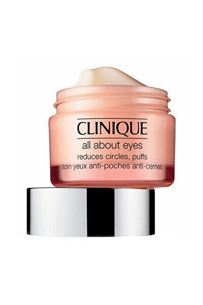 Göz Kremi - All About Eyes Eye Cream 30 ml 020714202835