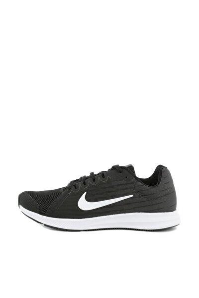 Siyah Unisex Ayakkabı Ayakkabı Downshifter 8 (Gs)