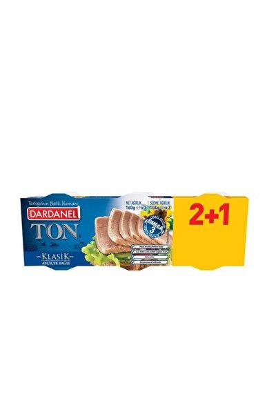 3'lü Ton Balık 150 gr