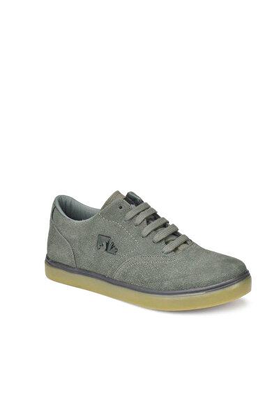 RONAS Haki Erkek Sneaker 100263582