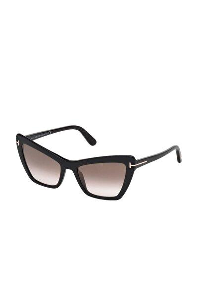 Kadın Güneş Gözlüğü FT0555 01G