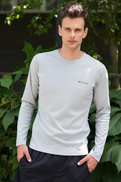 Erkek Am6083 Zero Rules Long Sleeve Shirt T-shirt 1533282039