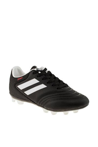 Siyah Erkek Halı Saha Ayakkabısı 190 18100G
