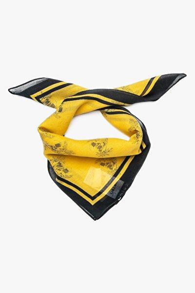 Erkek Sarı Şal 9YAM55012AA