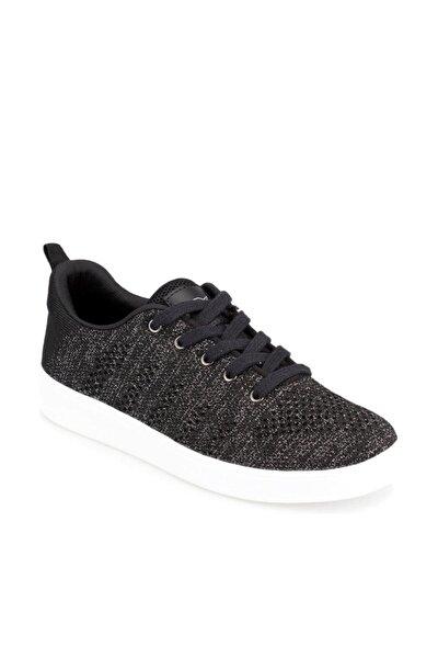 ZURIH Siyah Kadın Sneaker Ayakkabı 100369794