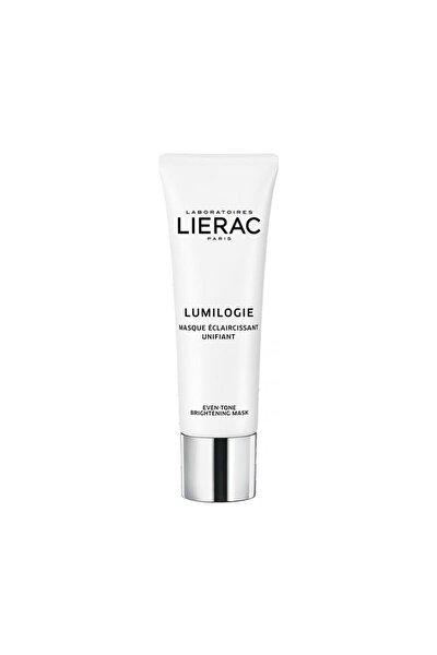 Lumilogie Even-Tone Brightening Mask 50 ml 3508240003937