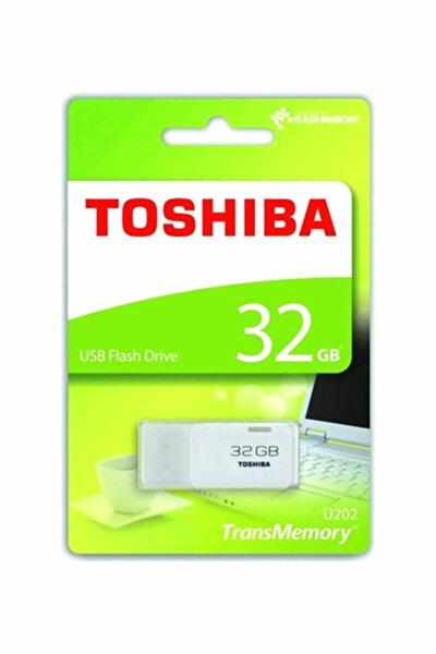 32 GB HAYABUSA U202  USB BELLEK  THN-U202W0320E4