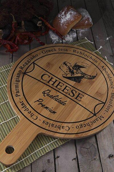 Asiago Peynir Sunum Tahtası B2640