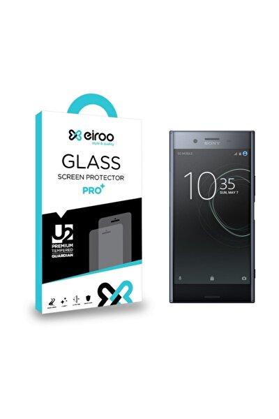 Sony Xperia XZ Premium Tempered Glass Cam Ekran Koruyucu