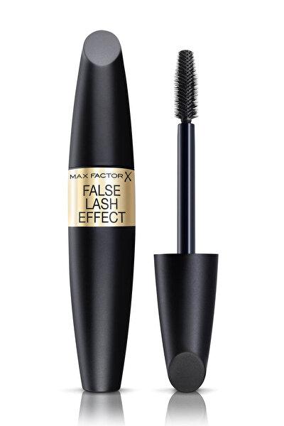 Dolgunlaştırıcı Siyah Maskara - False Lash Effect Mascara 5011321471900