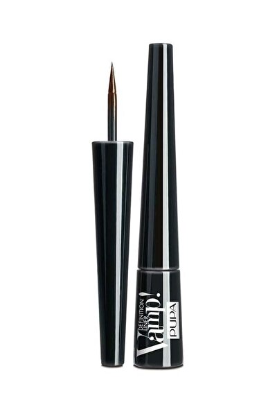 Eyeliner - Vamp Definition Liner Eyeliner No: 100 2.5 ml 8011607205899