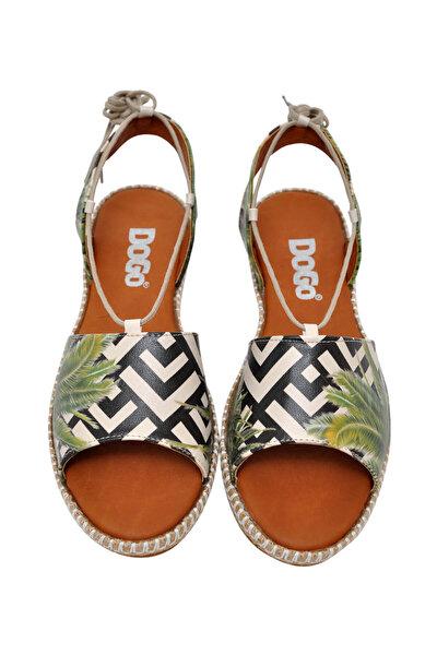 Multi Kadın Sandalet dgs017-hzl004