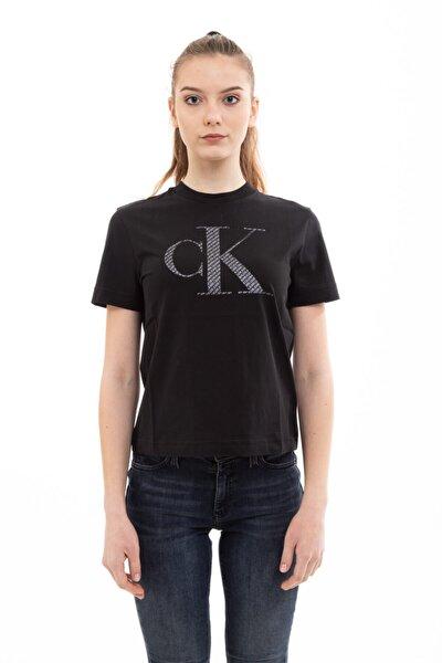 Kadın Bisiklet Yaka T-shirt