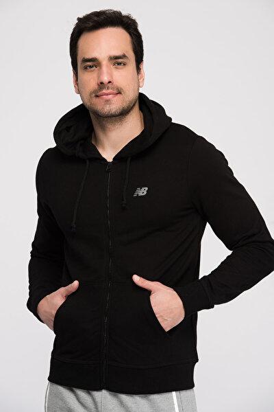 Erkek Sweatshirt-  V-MTJ805-BK