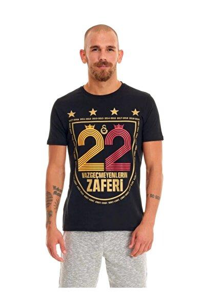 22 Vazgeçmeyenlerin Zaferi Erkek T-shirt E191259