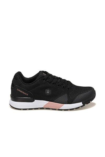 Kadın Siyah Vendor Wmn 1 Fx Sneaker