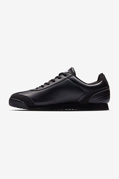 Winner-3 Sneaker Siyah Erkek Spor Ayakkabı