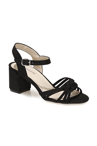 317213.Z 1FX Siyah Kadın Sandalet 101024733