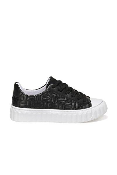 RAYA 1FX Siyah Kadın Havuz Taban Sneaker 101052980