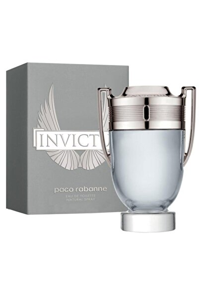 Invictus Edt 100 Ml Erkek Parfüm 3349668515660