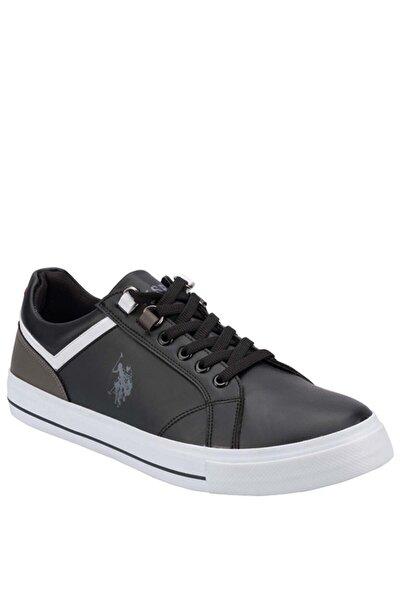 PONK Siyah Erkek Ayakkabı 100555085