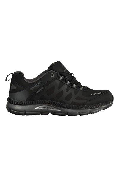 Kadın Siyah Ursa Waterproof Outdoor Ayakkabı