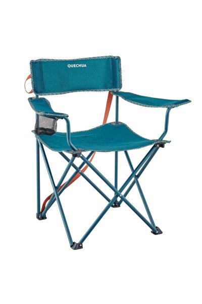 Toreedo Group Kamp Sandalyesi Mavi Renk