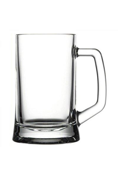 2'li Kulplu Bira Bardağı 55299