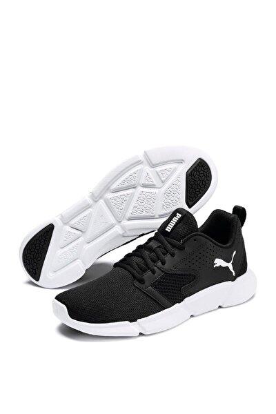 Unisex Siyah Interflex Modern Spor Ayakkabı